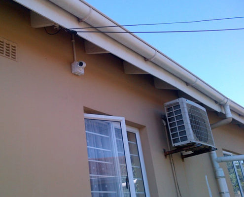 A Master Satellite and Aerial Specialis - CCTV Installations and Aircon Installations