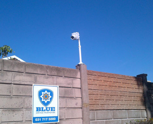 A Master Satellite and Aerial Specialist- CCTV Installations Durban