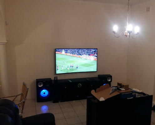 A Master Satellite and Aerial Specialis - DSTV and Decoder Installations