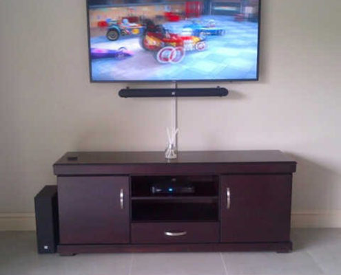 A Master Satellite and Aerial Specialis - TV Installations Durban